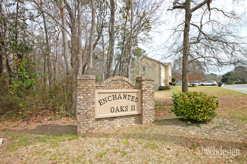 Enchanted Oaks Subdivision Bonaire GA