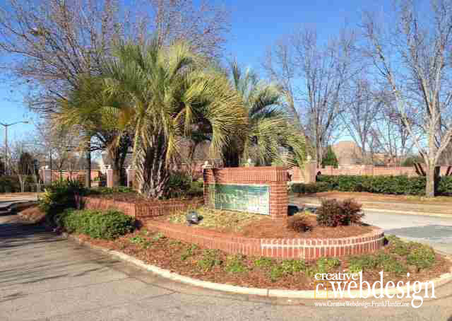 Eagle Springs Subdivision