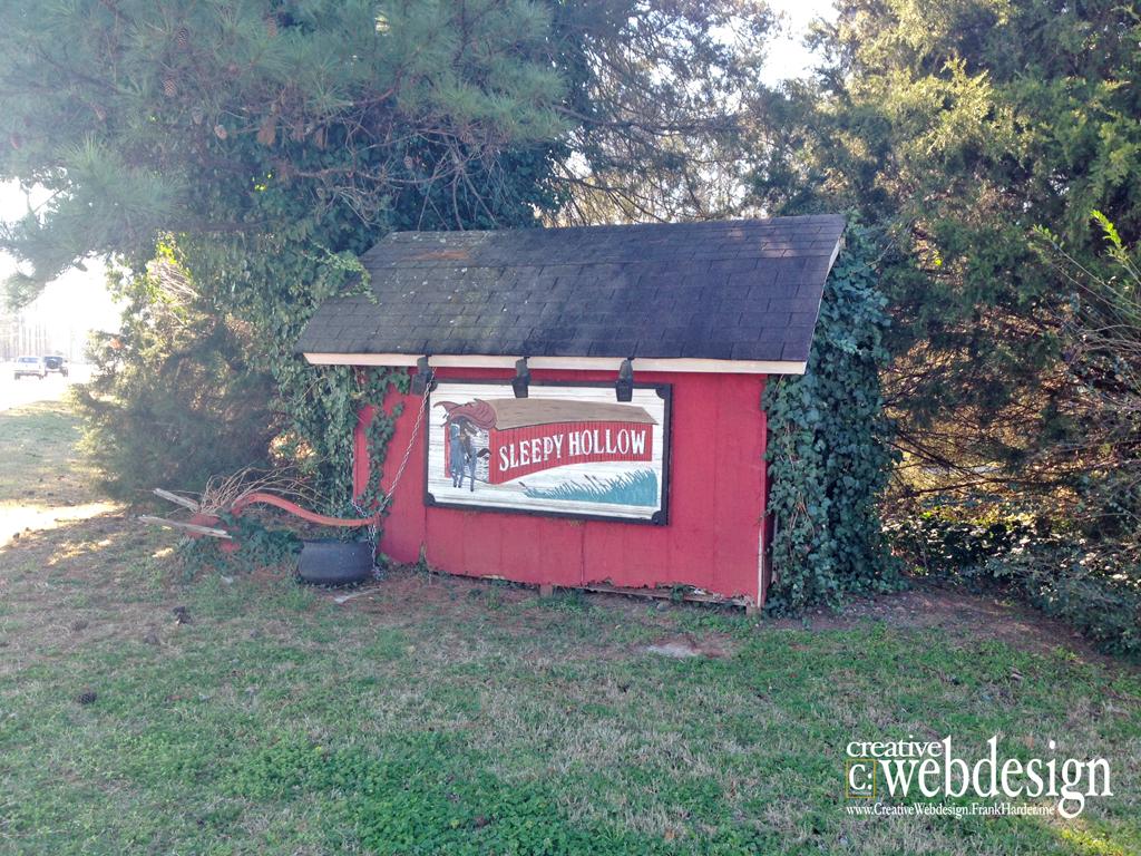 Sleepy Hollow Subdivision Warner Robins, GA