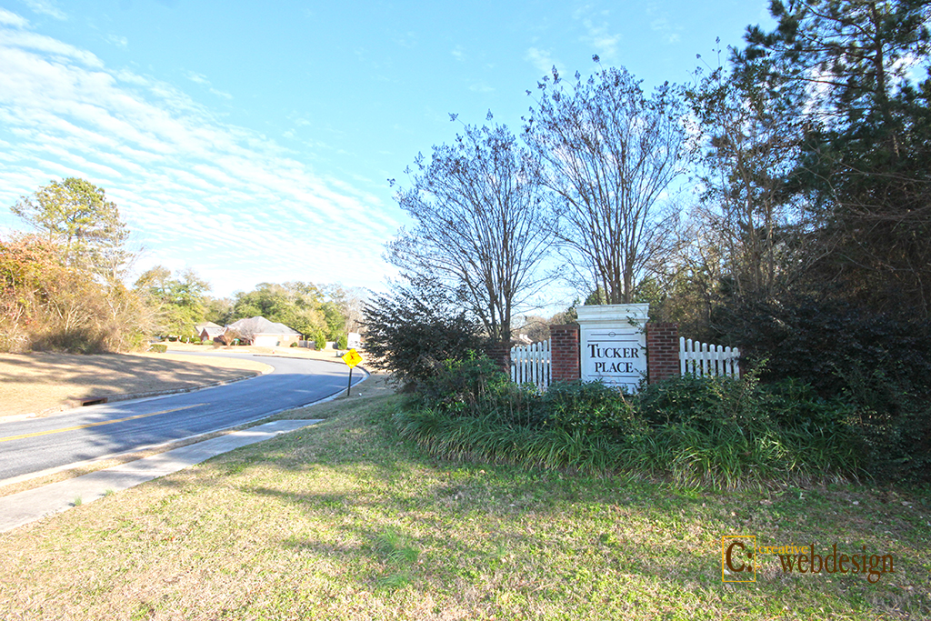 Tucker Place Subdivision, Warner Robins, GA