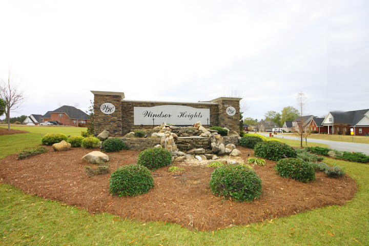 Windsor Heights Subdivision