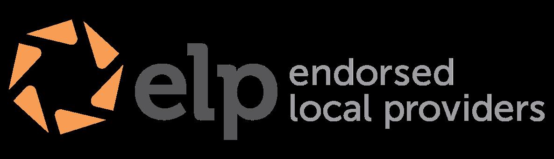 ELP endorsed local provider
